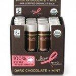 Маст хэв: Acure Organics lip balm dark chocolate + mint