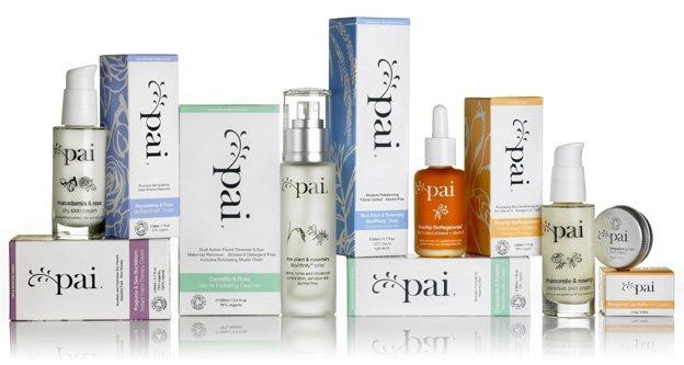 Знакомство с маркой Pai Skincare: с любовью к коже