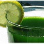 Жидкий хлорофилл: ощелачиваемся и дезодорируемся изнутри