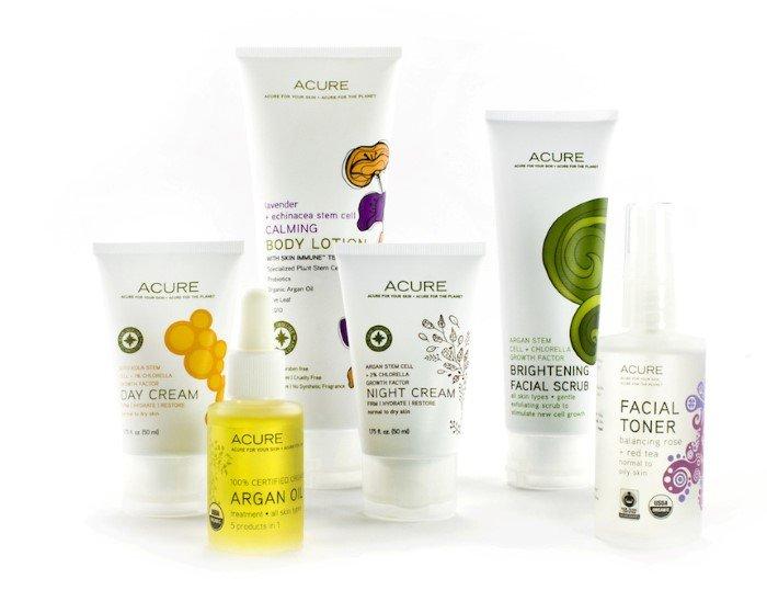 Доступный натуральный уход: марка Acure Organics и ее новинки