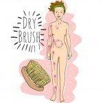 Dry brushing: за что нужно полюбить сухой массаж щеткой