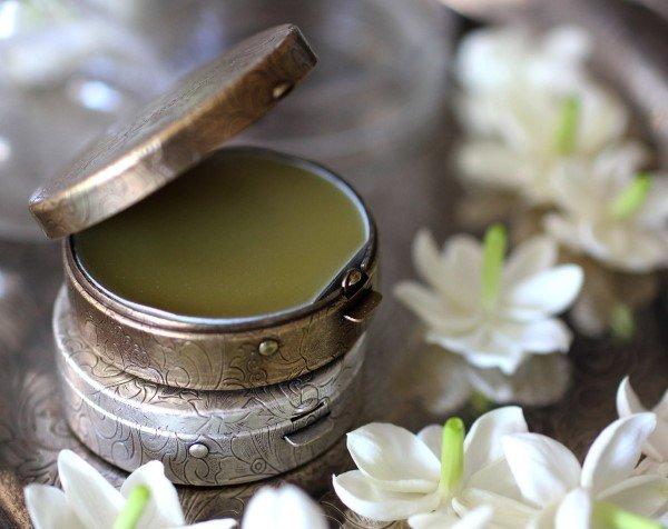Illuminated Perfume — древняя алхимия в современном исполнении