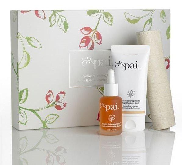 Лимитированный набор Pai Skincare