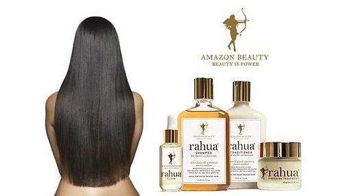 Знакомство с маркой Rahua: роскошный уход за волосами