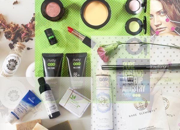 green beauty experts instagram