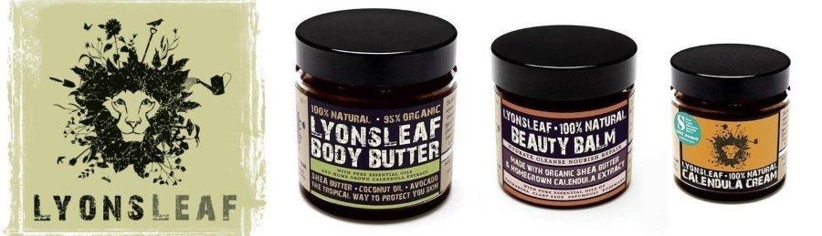 Lyonsleaf — республика натурального ухода за кожей