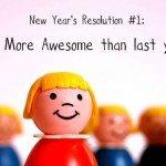 Мои resolutions на следующий год в области здоровой красоты