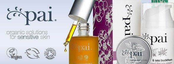 Pai Skincare — эксперт по уходу за чувствительной кожей