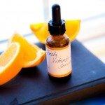 Сыворотка с витамином С своими руками: эффективная, недорогая и всегда свежая