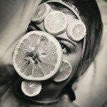 Антивозрастной ингредиент: витамин С