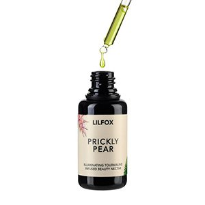 Lilfox Prickly Pear Illuminating Tourmaline Infused Beauty Nectar