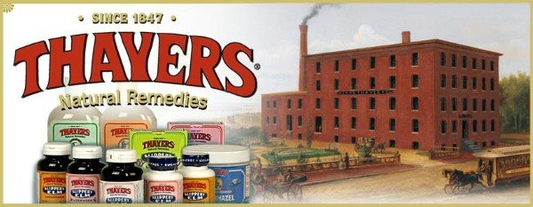 thayers works