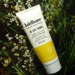 Мой обзор: крем для рук Laidbare In Safe Hands Sunflower Hand Cream