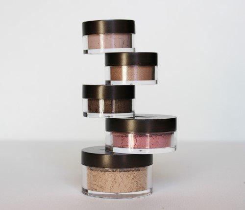 Декоративная косметика Alima Pure: чистые минералы, ничего лишнего