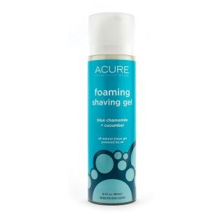 acure shaving gel_main