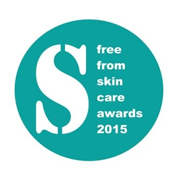 Победители британского конкурса FreeFrom Skin Care Awards 2015