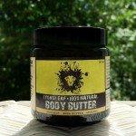 Мой обзор: баттер для тела Lyonsleaf Body Butter