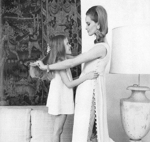 Мамины советы здоровой красоты