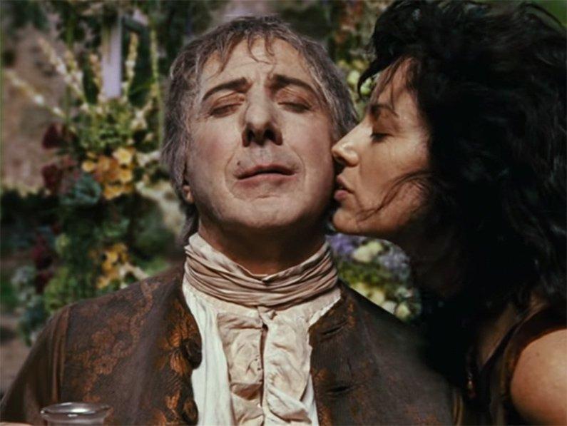 Perfume Dustin Hoffman