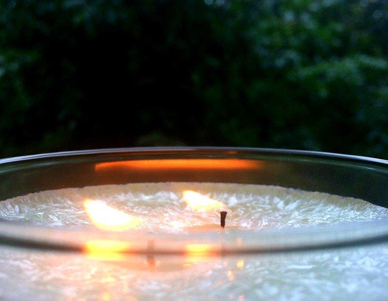pairfum candle