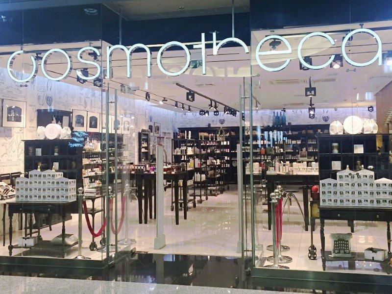 Натуральный шопинг: что купить в Cosmotheca