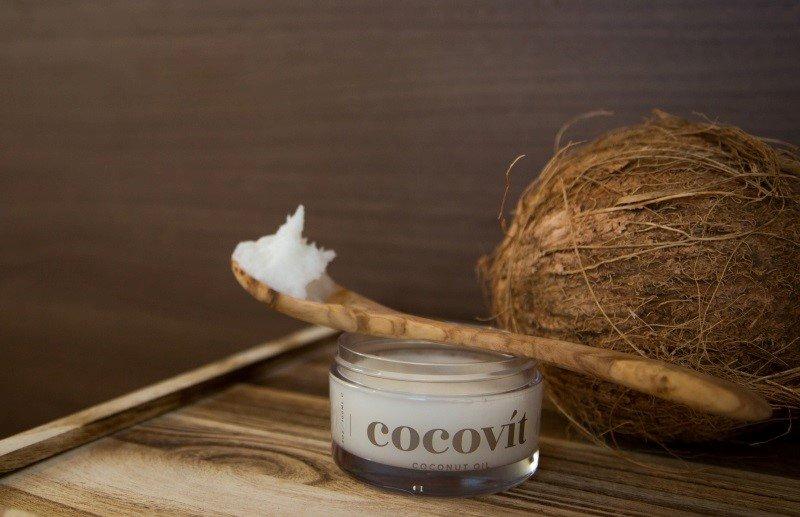 cocovit oil