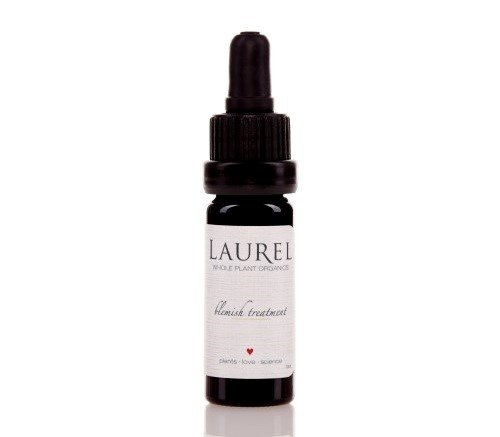 laurel blemish treatment