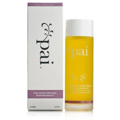 pai body oil