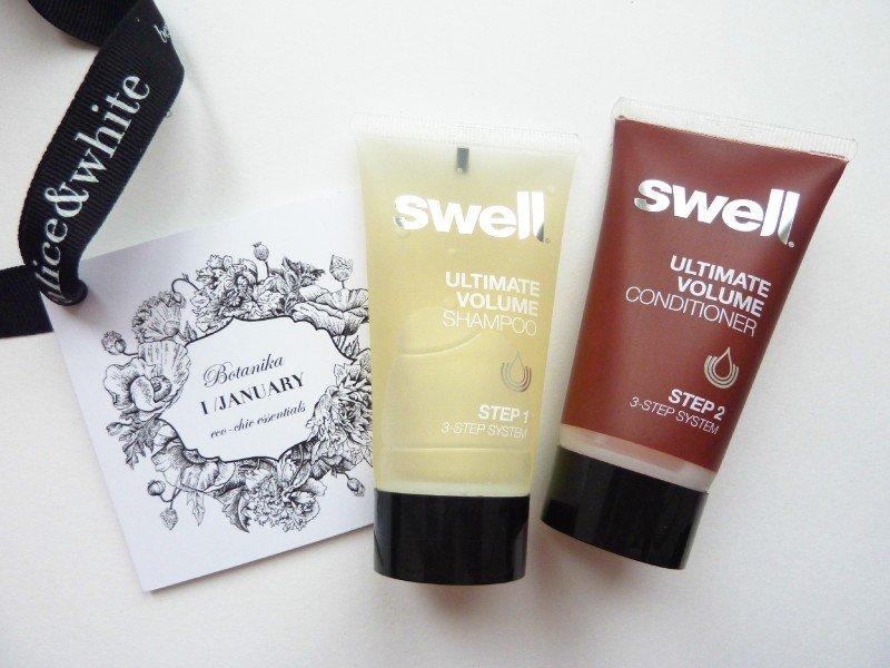 swell hair