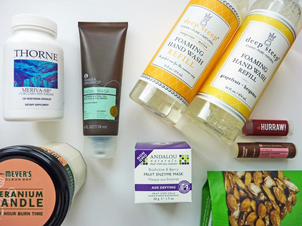 iherb order review