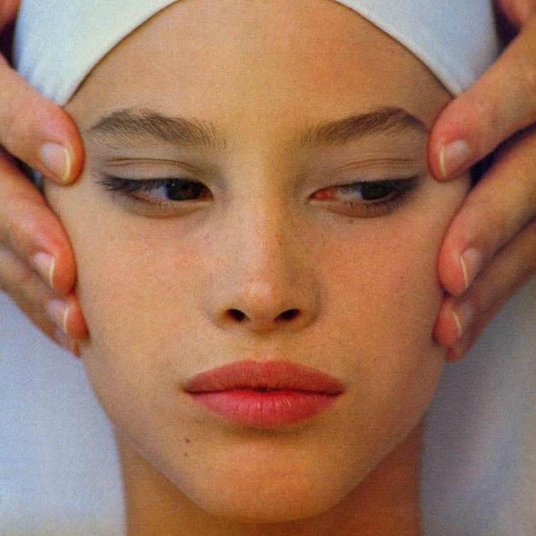christy turlington main
