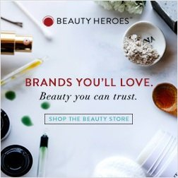 A Beauty Heroes Beauty Store