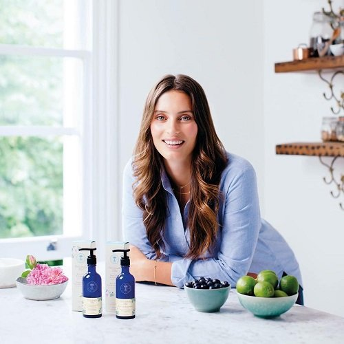 deliciously ella neal yard's remedies