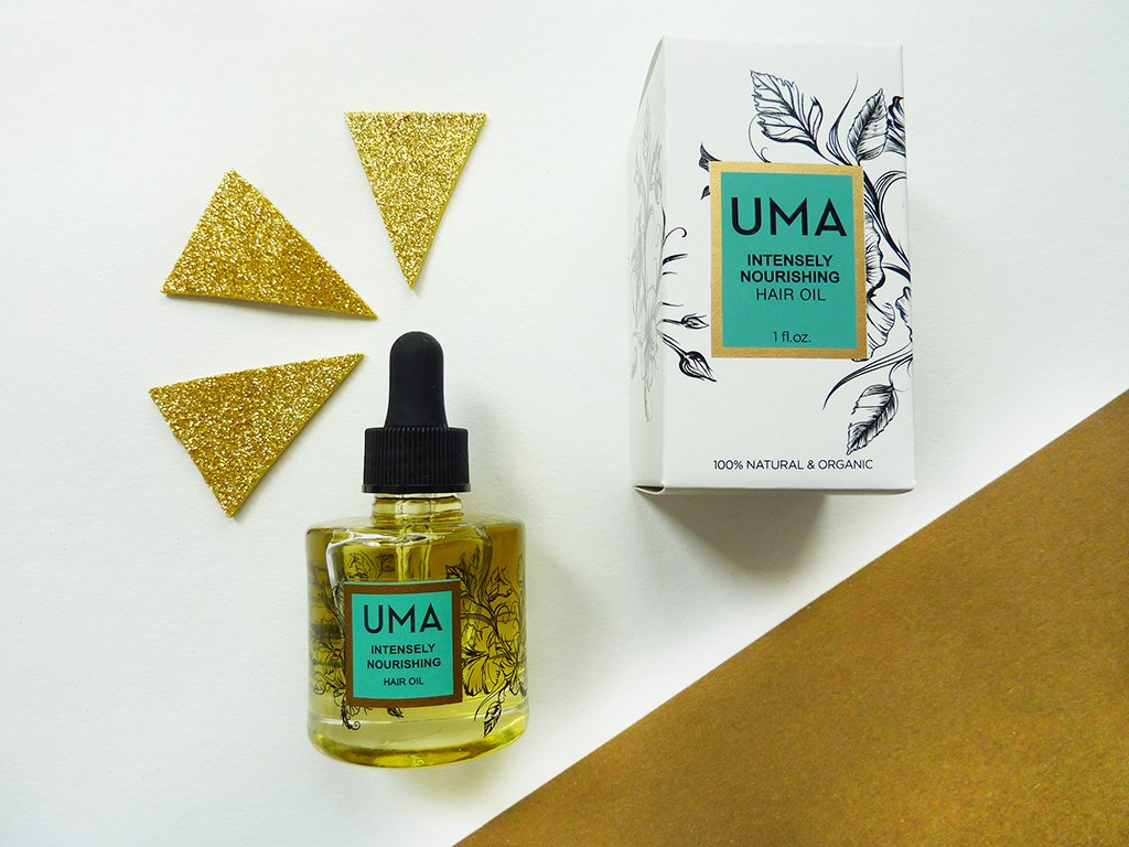 uma_hair oil