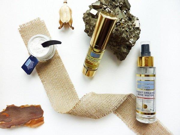 Британский производитель Moroccan Natural: восточный колорит по умеренным ценам + giveaway / розыгрыш