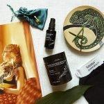 Cпециальный бьюти бокс Beauty Heroes: хаммам на дому с Kahina Giving Beauty (плюс Secret Sale)