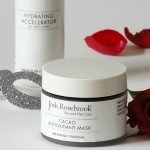 Ноябрьский бокс Beauty Heroes: антиоксидантная маска Josh Rosebrook Cacao Antioxidant Mask