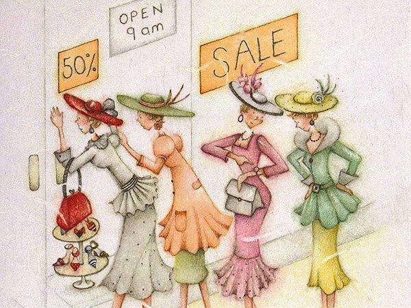 Black Friday 2016: предложения магазинов по случаю главного шопинг события года