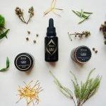 Знакомство с маркой Siam Seas: тайская ботаника для решения проблем комбинированной кожи