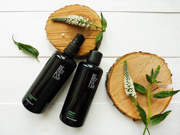 Красивая, органическая, роскошная, наша: косметика Berezka Lab