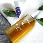 Февральский выпуск Beauty Heroes:  роскошное масло для тела Osmia Night Body Oil