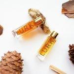 Мой отзыв: роскошные ботанические парфюмы LURK