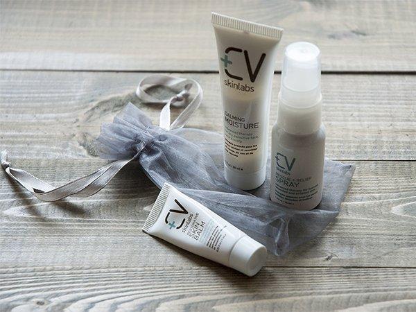 Мой отзыв: линия CV Skinlabs — спасение для чувствительной и поврежденной кожи