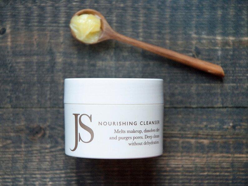 Jane Scrivner Nourishing Cleanser