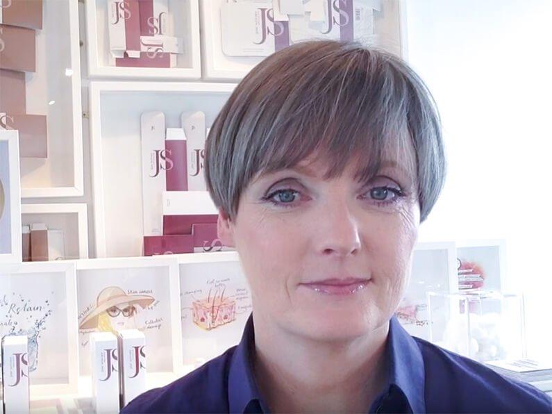 Jane Scrivner
