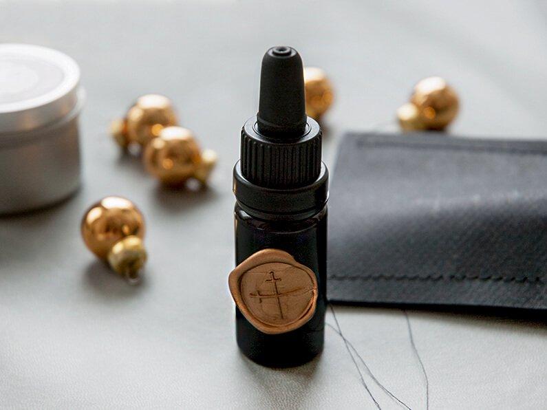 Lepaar Precious Face Oil