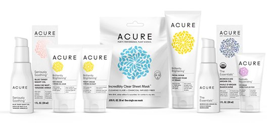 acure new