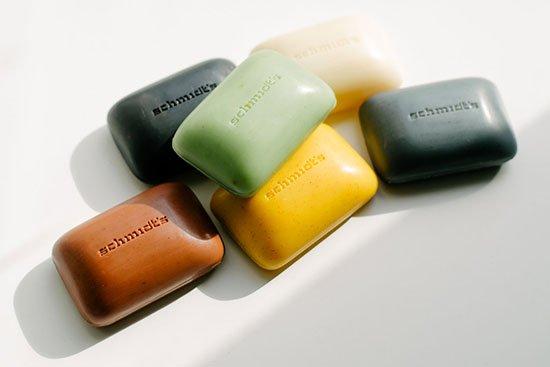 Schmidt's Naturals Bar Soap
