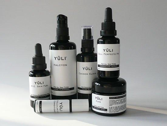Yuli Skincare