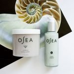 Навеяно морем, солнцем и любовью: два средства с водорослями от веганской марки OSEA